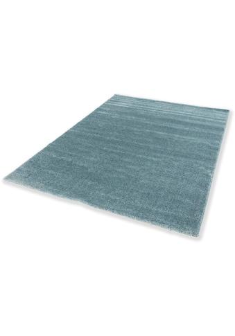 SCHÖNER WOHNEN-Kollektion Teppich »Pure 190«, rechteckig, 21 mm Höhe, Wunschmass,... kaufen