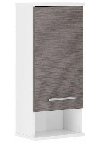Schildmeyer Hängeschrank »Palermo«, Breite 30 cm, verstellbarer Einlegeboden, wechselbarer Türanschlag, Metallgriff kaufen