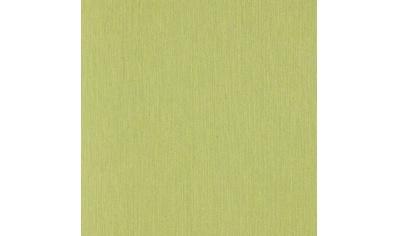 BODENMEISTER Vliestapete »Uni Apfelgrün«, 10,05 x 0,53 m kaufen