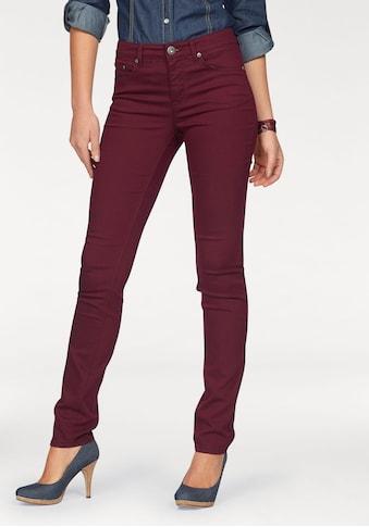 Arizona Skinny-fit-Jeans »Shaping«, High Waist kaufen