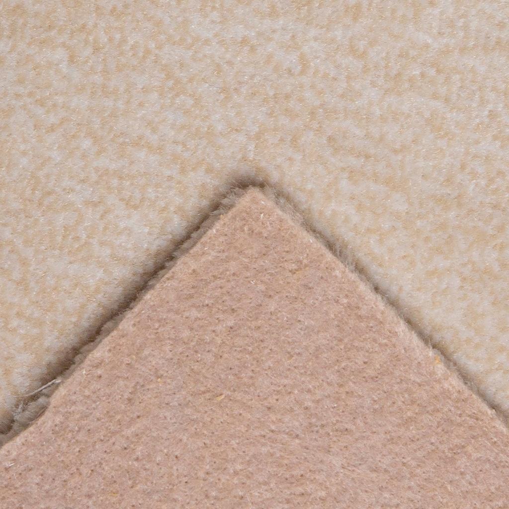 Andiamo Teppichboden »Catania«, rechteckig, 8 mm Höhe, Meterware, Breite 500 cm, uni, schallschluckend