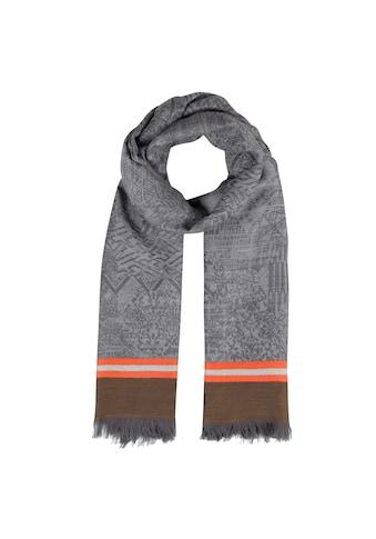 Codello Oversized - Schal mit wärmender Wolle kaufen