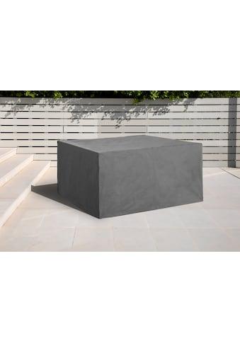 KONIFERA Schutzhülle »St. Tropez«, Loungeset, (L/B/H): ca. 141x133x79 cm kaufen