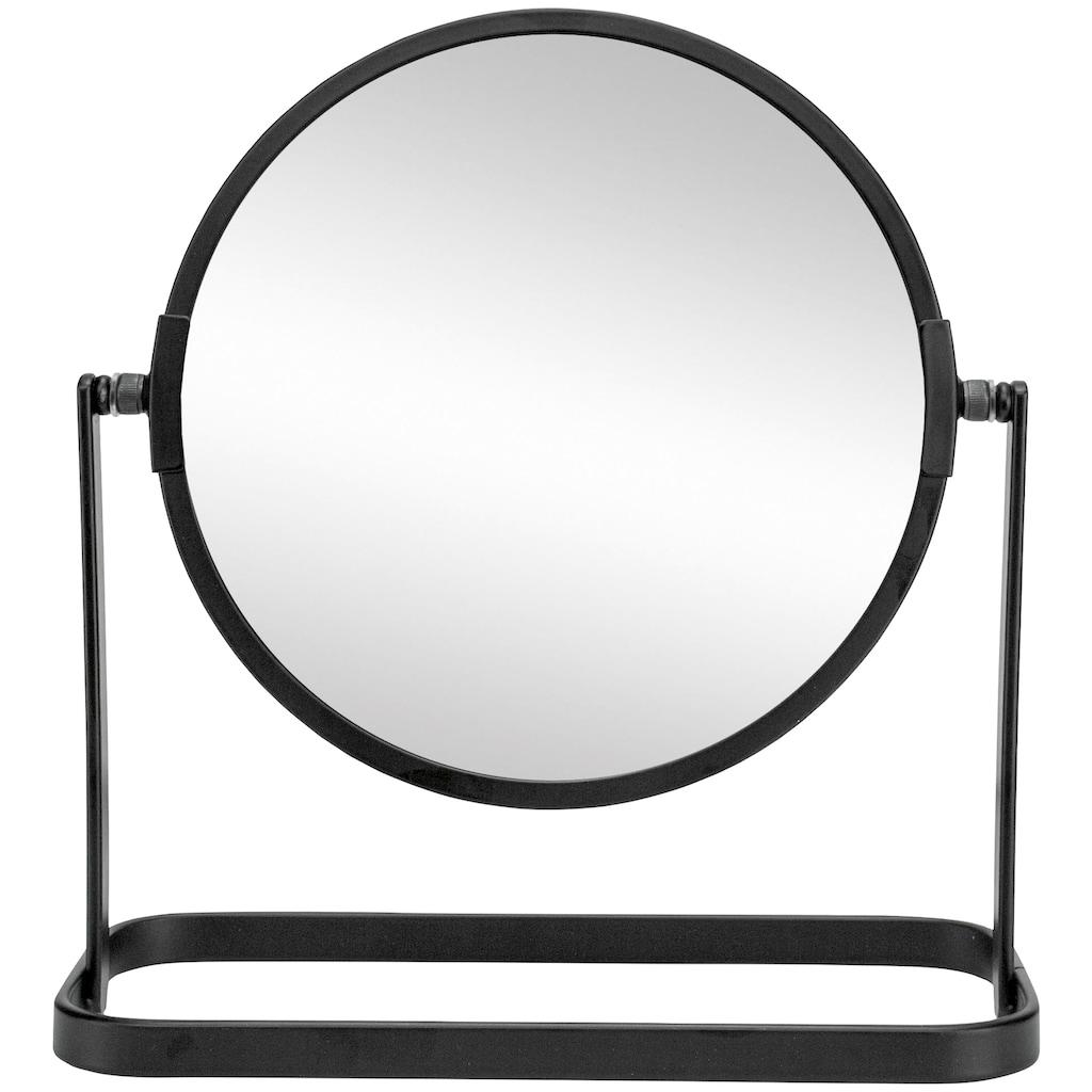 Kleine Wolke Kosmetikspiegel »Framework Mirror«, (1 St.), Moderner Standspiegel