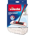 Vileda Wischbezug »Wischmat Combi«, Mikrofaser, für WISCHMAT Systeme