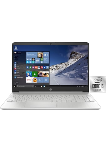 HP 15s - fq1251ng Notebook (39,6 cm / 15,6 Zoll, Intel,Core i5, 256 GB SSD) kaufen