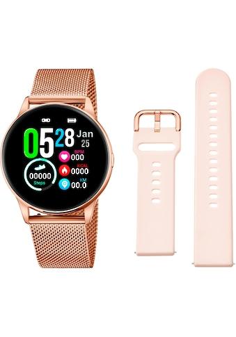 Lotus Smartwatch »Smartime, 50001/1« kaufen