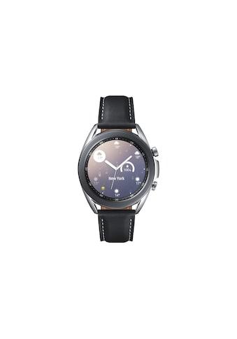 Samsung Smartwatch »Samsung Galaxy Watch 3«, (Tizen OS) kaufen