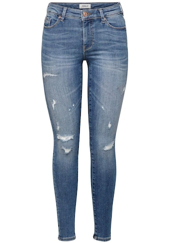 Only Skinny - fit - Jeans »ONLCARMEN« kaufen