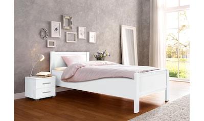 priess Bett, mit Komforthöhe kaufen