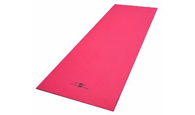 Christopeit Sport® Yogamatte kaufen
