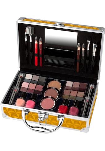 Boulevard de Beauté Kosmetik-Koffer »VIPJourney Paris«, (44 tlg.) kaufen