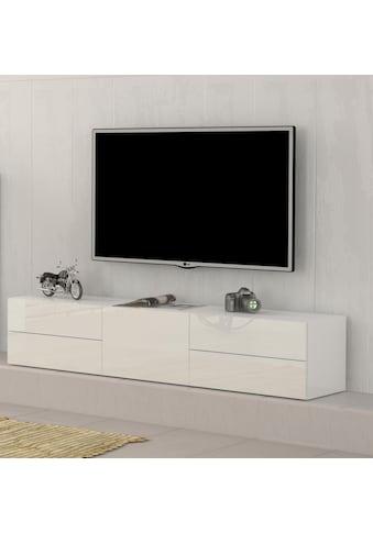 Tecnos Lowboard »Metis«, Breite 170 cm kaufen