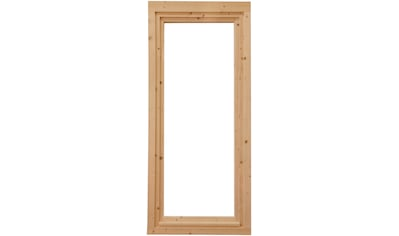 WOLFF FINNHAUS Fenster »Helgoland Iso«, BxH: 51,5x178,4 cm kaufen