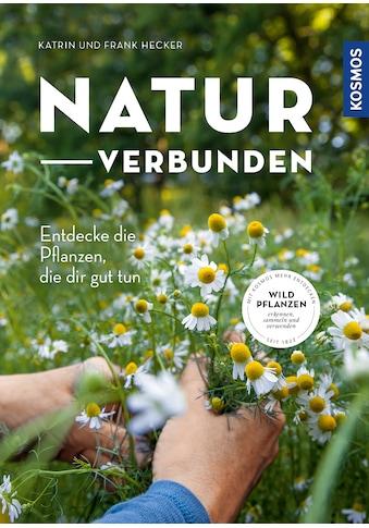 Buch »naturverbunden / Katrin Hecker, Frank Hecker« kaufen
