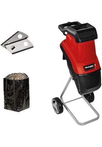 Einhell Messerhäcksler »GC-KS 2540-Set« kaufen