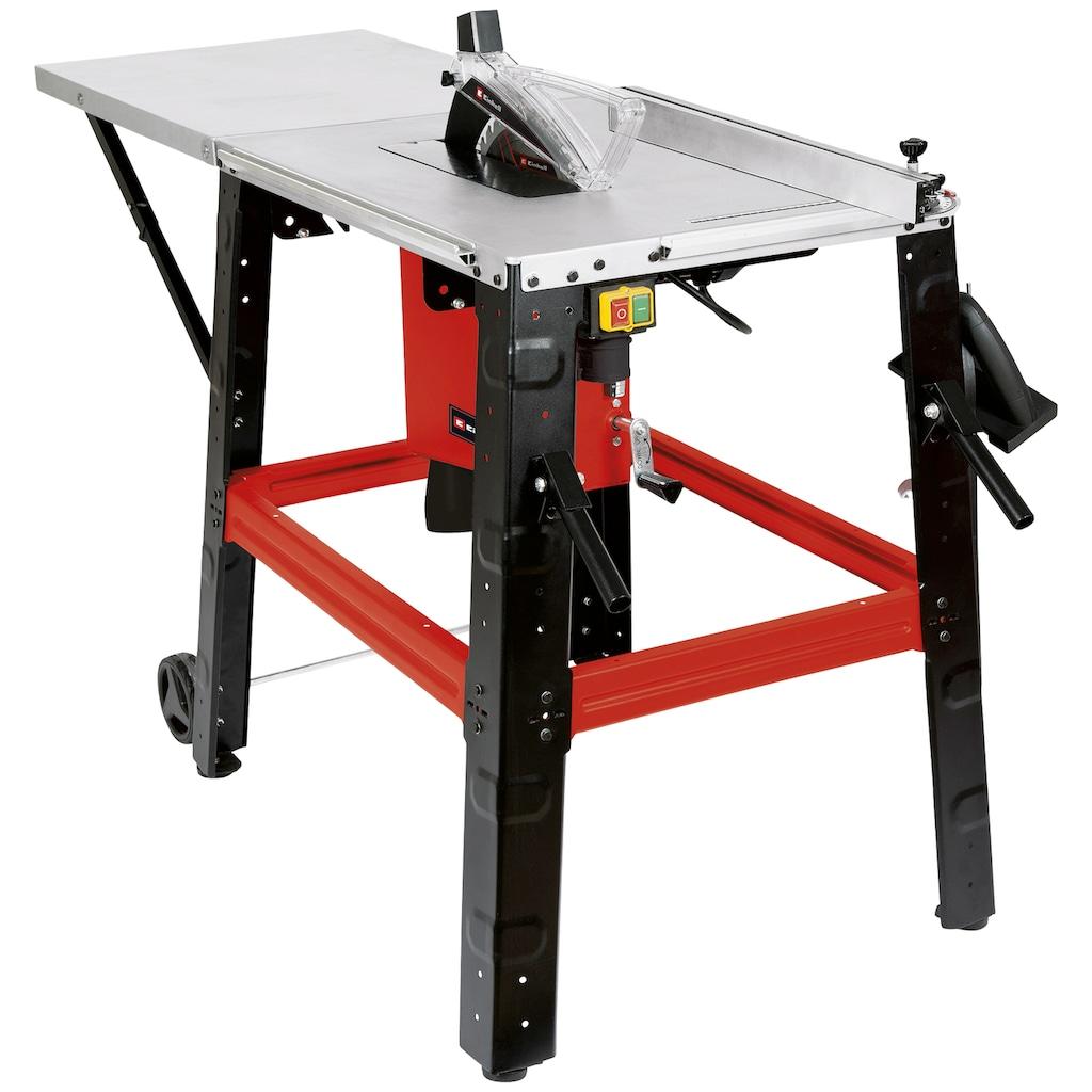 Einhell Tischkreissäge »TE-TS 315 DU«