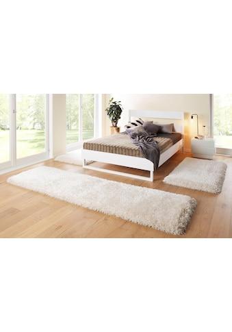 Bettumrandung »Micro exclusiv« Guido Maria Kretschmer Home&Living, Höhe 78 mm (3 - tlg.) kaufen