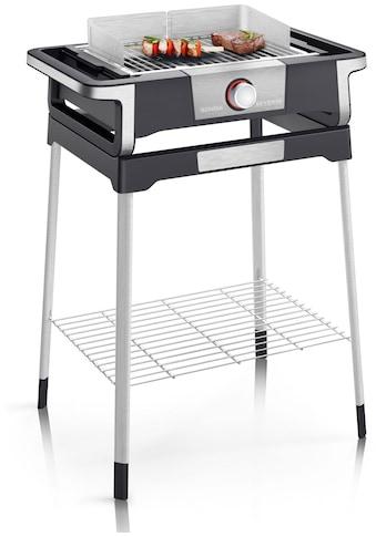 Severin Elektro-Standgrill »SENOA Boost S PG 8117«, 3000 W kaufen