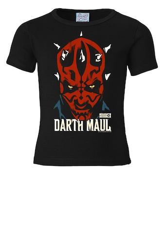 LOGOSHIRT T-Shirt mit coolem Frontprint kaufen