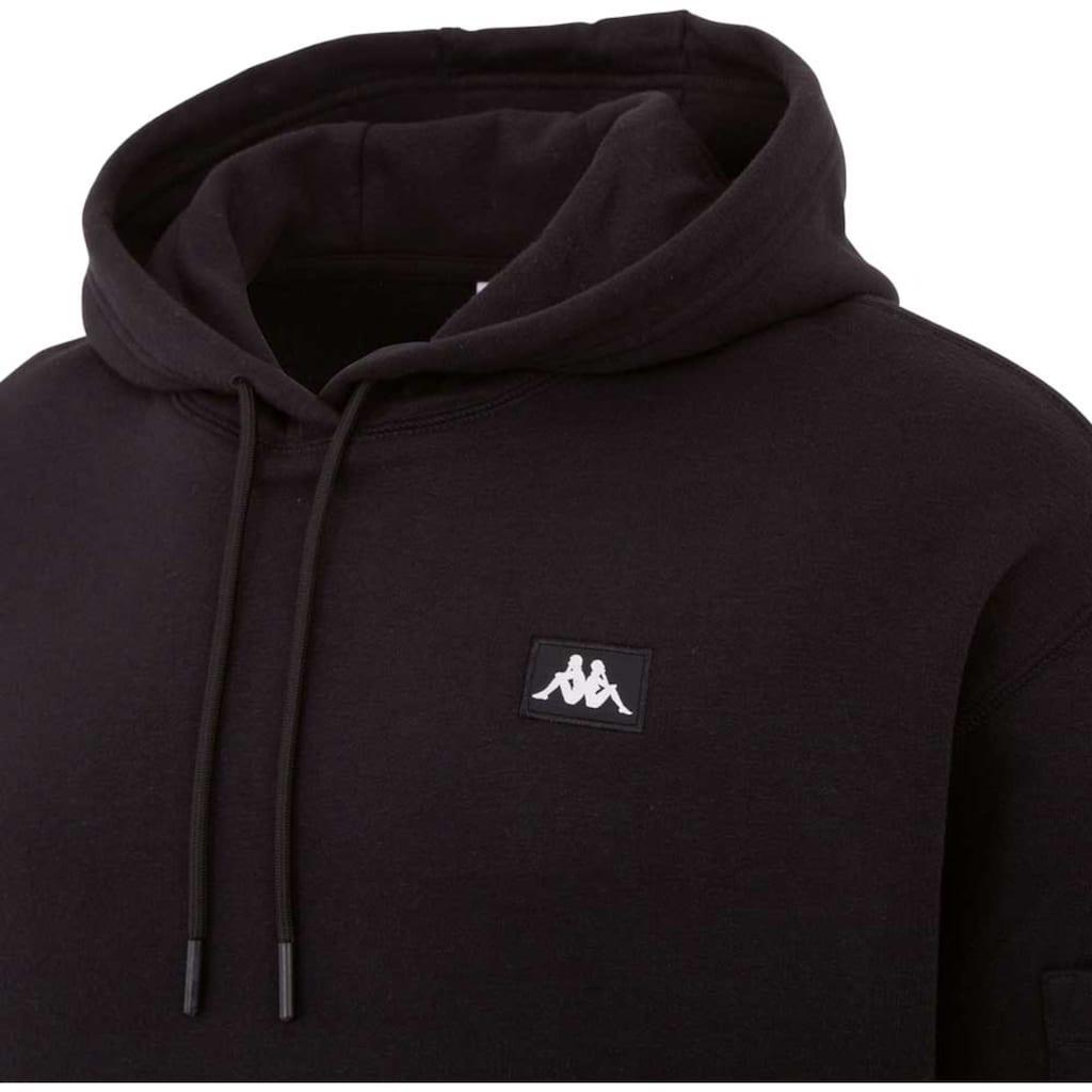 Kappa Kapuzensweatshirt »HILMAN«