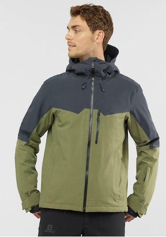 Salomon Skijacke »UNTRACKED« kaufen