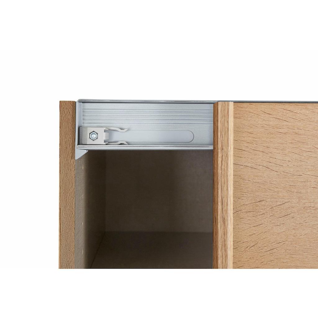 rauch ORANGE Schwebetürenschrank »Tubona«, inkl. Schubkasteneinsatz und zusätzlichen Einlegeböden