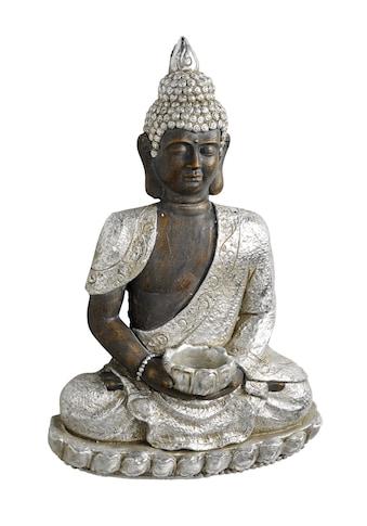 Wanddeko Buddha kaufen