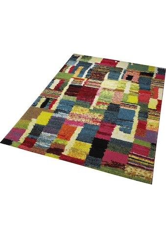 Teppich, »Souk«, Wecon home, rechteckig, Höhe 13 mm, maschinell gewebt kaufen