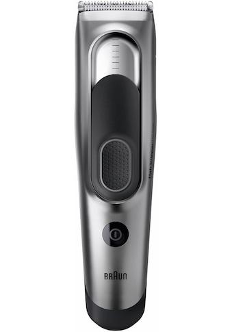 Braun Haar- und Bartschneider »HC5090«, 2 Aufsätze, ultimatives Haareschneiden mit... kaufen