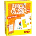 Haba Spiel »LogiCase Starter Set 4+«