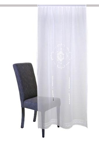 HOME WOHNIDEEN Türvorhang »ALEGRA« kaufen