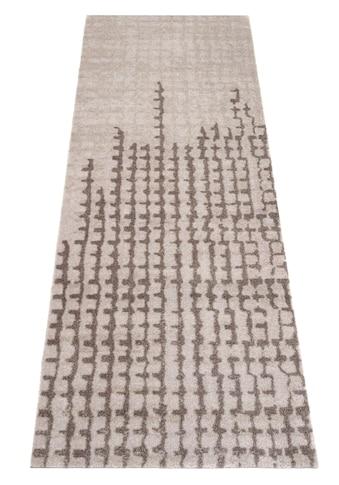 ELLE DECORATION Läufer »Contrast«, rechteckig, 7 mm Höhe, waschbarer Teppichläufer,... kaufen