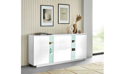 Tecnos Sideboard »Elegant«, Breite ca. 180 cm kaufen