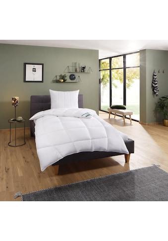 f.a.n. Schlafkomfort Einziehdecke »Warme Füße-Körperzonen«, (1 St.) kaufen