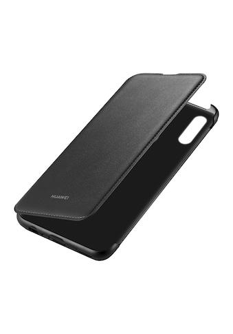 Huawei Backcover »Schutzhülle Tasche Smartphone«, Huawei P smart, für Huawei P Smart Z kaufen