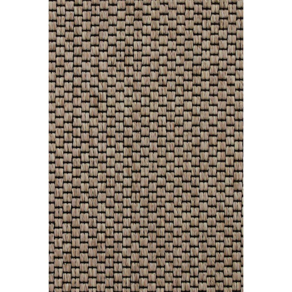 Andiamo Teppichboden »Odense«, rechteckig, 5 mm Höhe, Meterware, Breite 400 cm, uni, schallschluckend