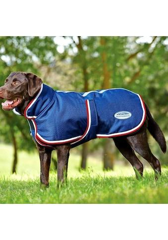 WeatherBeeta Hundemantel »Parka 1200d Deluxe«, Polyester, (1) kaufen