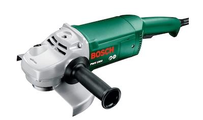 Bosch Powertools Winkelschleifer »PWS 1900« kaufen