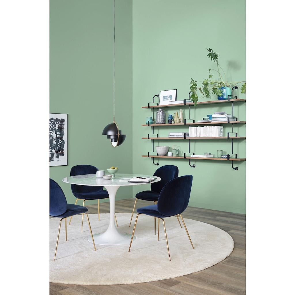 SCHÖNER WOHNEN-Kollektion Wand- und Deckenfarbe »Trendfarbe Spa, matt«, 2,5 l