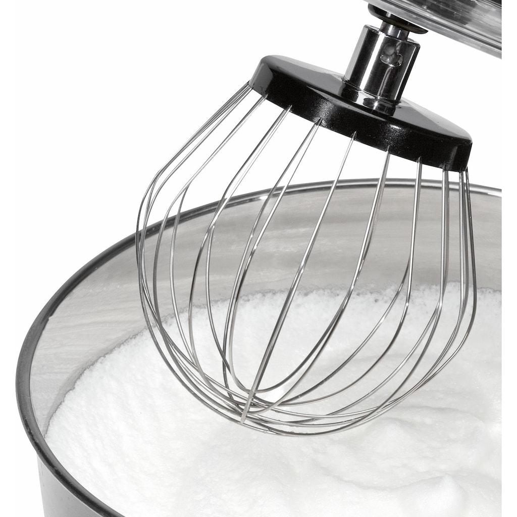 BOMANN Küchenmaschine »Küchenmaschine KM 398 CB«, 1200 W, 6,3 l Schüssel