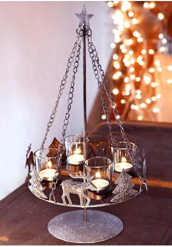Home affaire Adventsleuchter kaufen