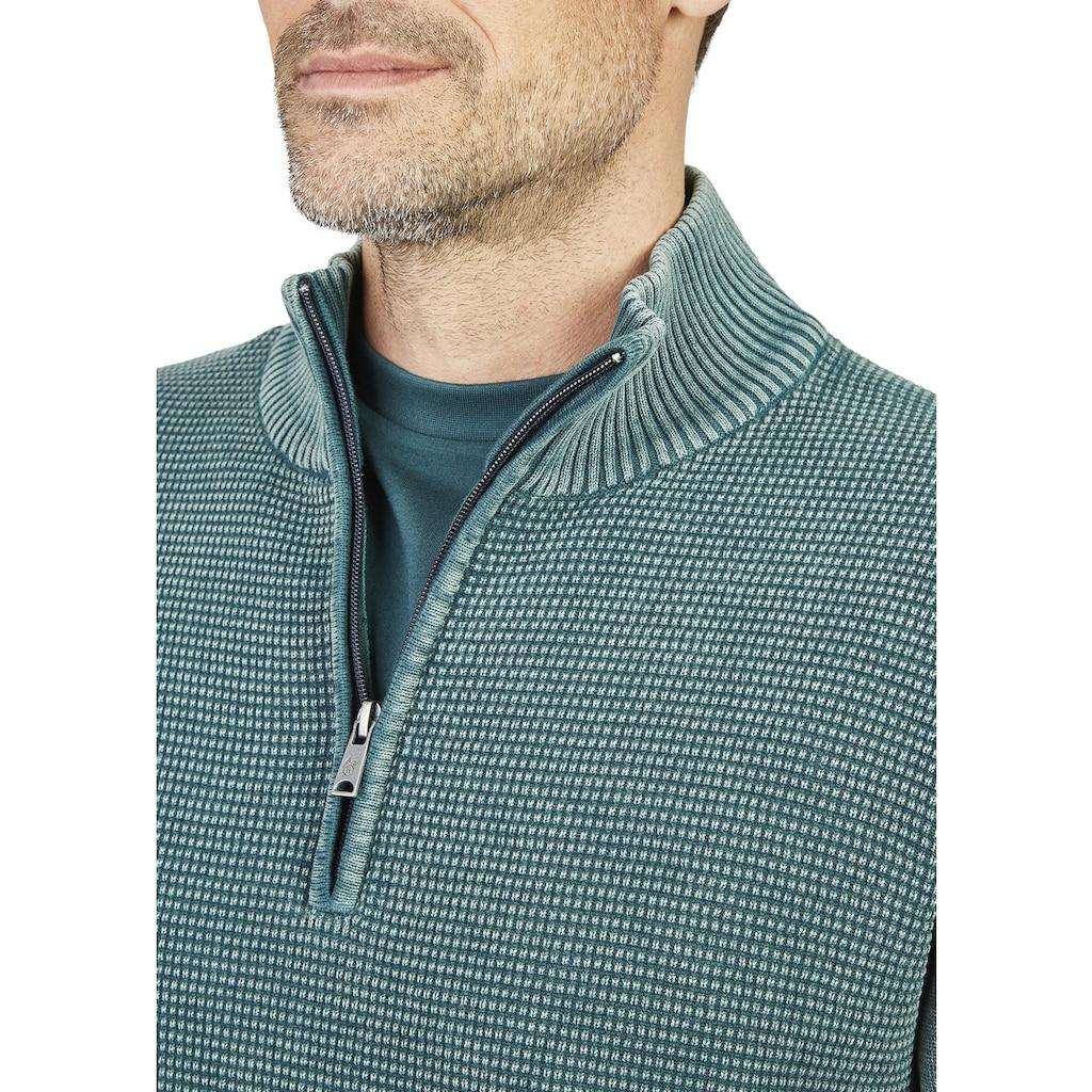 Hajo Washer-Pullover