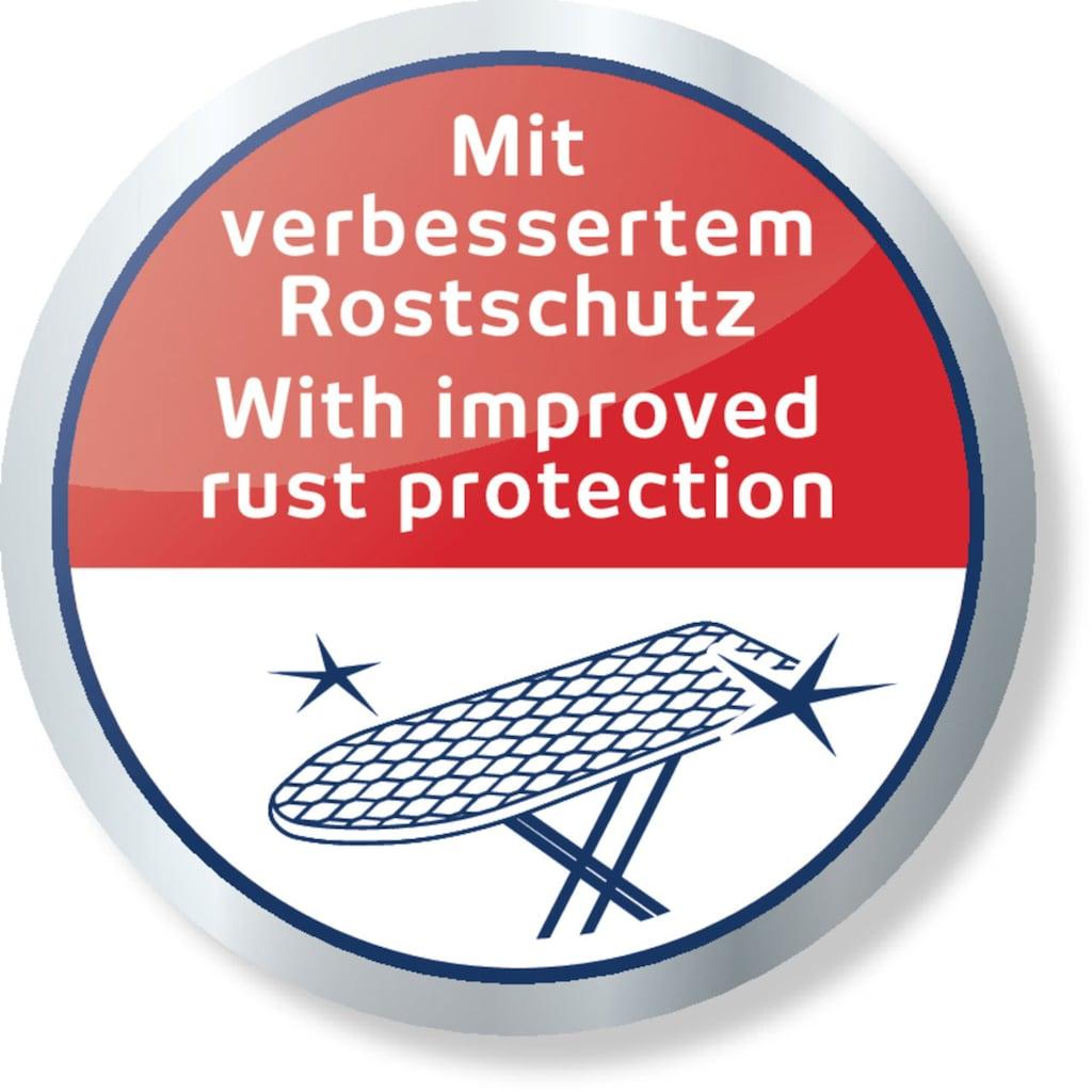 Leifheit Bügelbrett »Classic M Basic Plus«, Bügelfläche 120 cmx38 cm