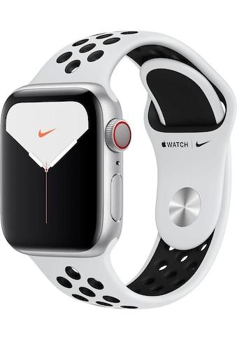 Apple Smartwatch »Apple Watch Nike+ Series 5 GPS« kaufen