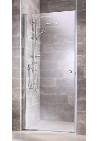 WELLTIME Nischentür »Florenz«, Duschtür, BxH: 90 x 190 cm kaufen