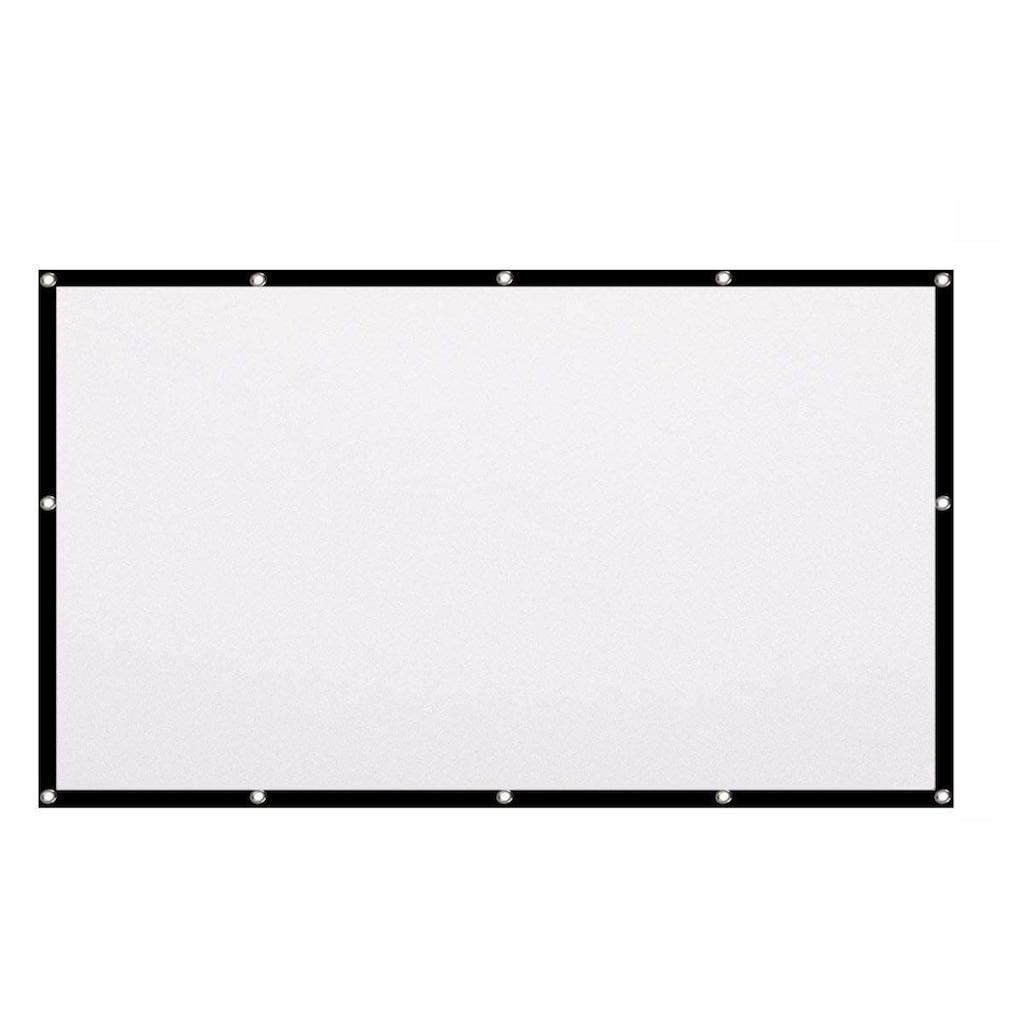 LA VAGUE LED-Beamer »LV-HD240 Wi-Fi inkl. LV-STA100FP«, (1000:1), schwarz, unterstützt 720p/1080p