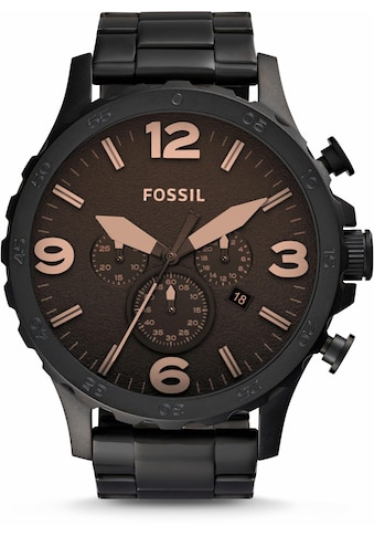 Fossil Chronograph »NATE, JR1356« kaufen