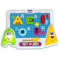 Chicco Lernspielzeug »Lerntafel der Vokale«
