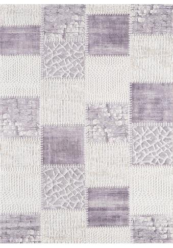 Sanat Teppich »Harmony 3202«, rechteckig, 12 mm Höhe, Wohnzimmer kaufen